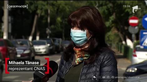 Infecțiile din spitale, dispărute din actele oficiale