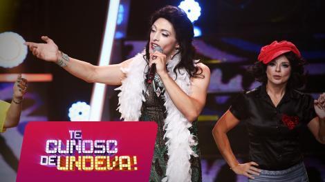 Te cunosc de undeva 2020: Toto Dumitrescu se transformă în Tita Bărbulescu - Ieftinește, doamne, băutură!
