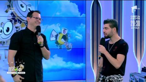 Alex Florea, proiect muzical nou. Cu cine colaborează fostul concurent X Factor