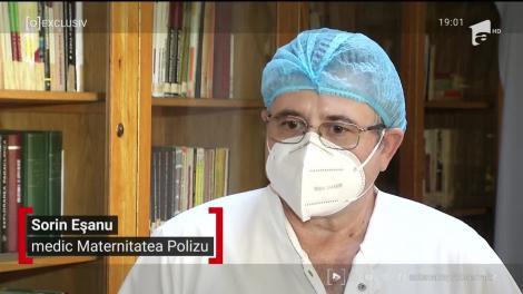 E cea mai neagră zi de la începutul pandemiei: 104 români au murit în ultimele ore