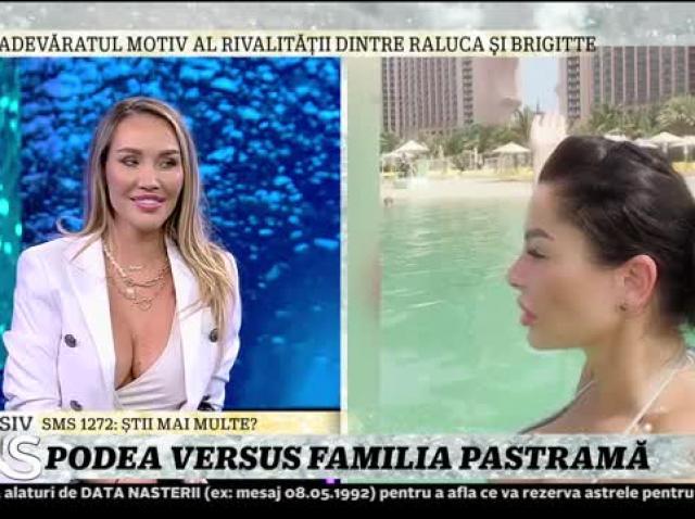 """Raluca Podea a devenit """"Marcă Înregistrată"""""""