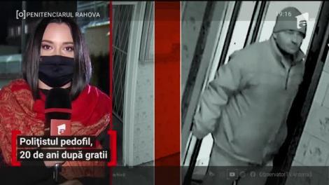 Poliţistul care agresa copile în lifturile unor blocuri din Drumul Taberei a fost condamnat definitiv la 20 de ani de puşcărie