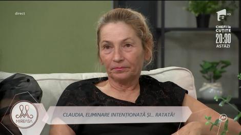 Cătălina, nominalizată de către Doamna Ana! Mama lui Radu regretă decizia pe care a luat-o