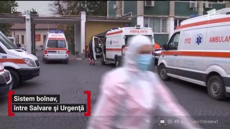 O femeie a stat trei zile cu soacra decedată de COVID în casă. Asta în timp ce trupul neînsufleţit al soţului zăcea în spital