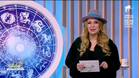 Horoscopul zilei, 4 noiembrie 2020. Nativii Gemeni sunt experți în multitasking