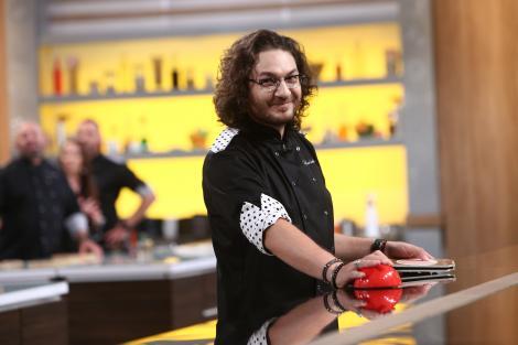 Chef Florin Dumitrescu, strategie surpriză. Un nou schimb de concurenți între echipele de la Chefi la Cuțite
