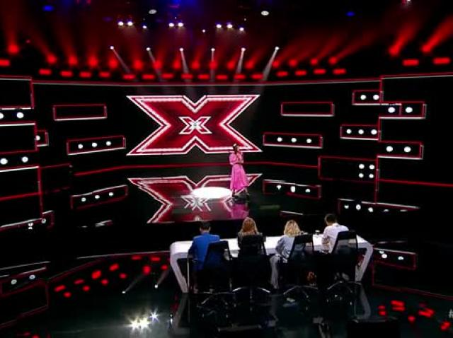 X Factor 2020: Rania Kutkut - Empire State Of Mind