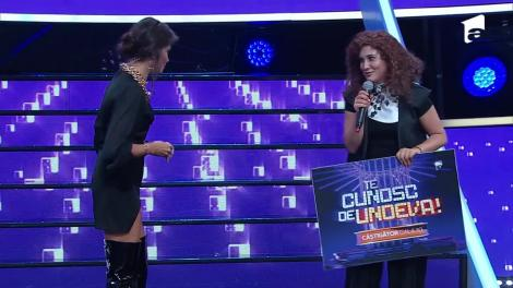 """ADDA a câștigat a zecea ediție a sezonului XV """"Te cunosc de undeva!"""""""