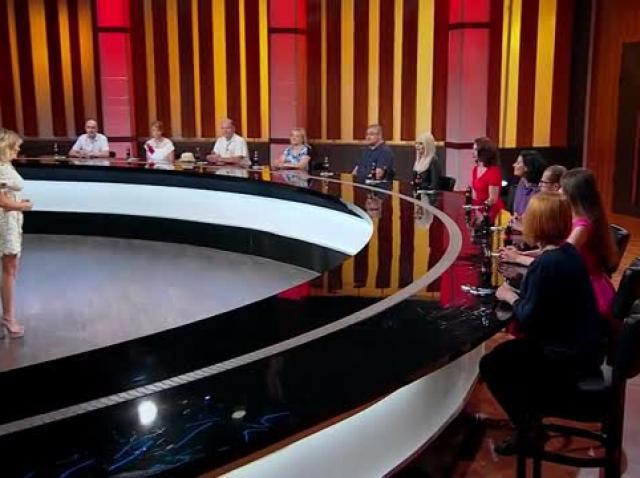 Eroii în alb, juraţi în cea de-a șasea confruntare Chefi la cuţite