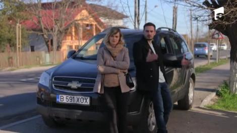 Irina și Bobi vor să fugă în Argentina, dar bebelușul Ioanei le pune bețe în roate: E sora mea, poate pot să o ajut cu ceva!