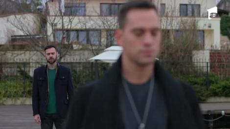 Andrei și Amza încearcă să o găseacă pe Maria: Sorine, nu vrei să ajungi la mâna noastră! Spune-ne ce a făcut Victor!