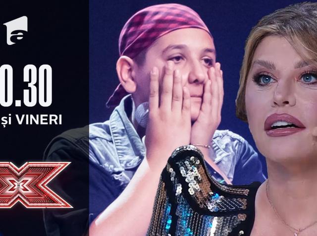 X Factor 2020: Liviu Giulian Miluț - Compoziție Proprie