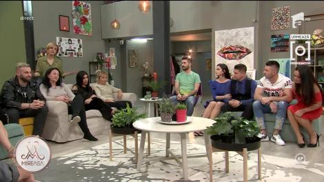 Emisiunea Mireasa se prelungește cu încă două luni. Simona Gherghe: Acest sezon se va termina pe 27 februarie!
