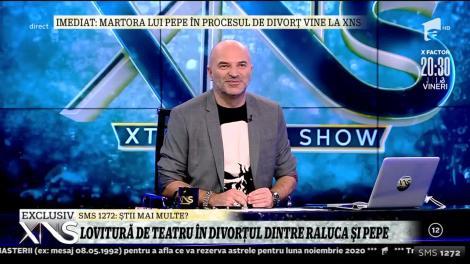 A fost bătută Raluca Pastramă? Pepe, primele declarații!