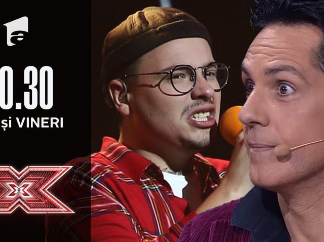 X Factor 2020 / Bootcamp: Robert Botezan - Epilog