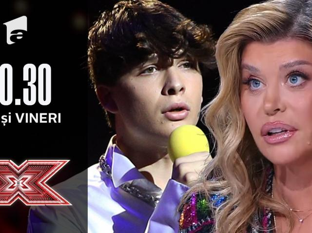 X Factor 2020 / Bootcamp: Eden Loren - Who Wants To Live For Ever