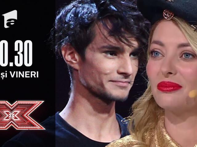 X Factor 2020 / Bootcamp: Gabi Gruici - Kashy - Stairway To Heaven