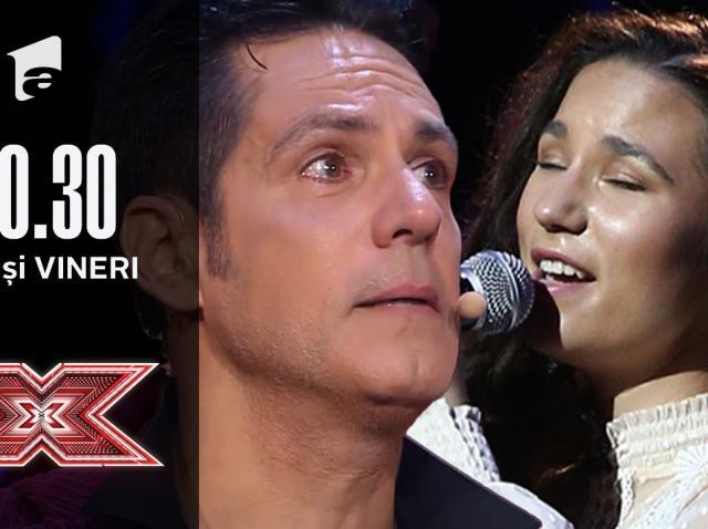 X Factor 2020 / Bootcamp: Andrada Precup - Lie, Ciocârlie