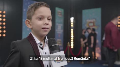 Eric Dobriceanu la Marea Unire ZU. Luni și Marți de la 23.15 la Antena 1
