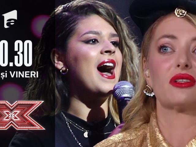 X Factor 2020 / Bootcamp: Marta Verrecchia - Bang Bang
