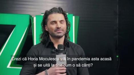 Interviu Pepe la Marea Unire ZU. Luni și Marți la Antena 1, de la 23.15