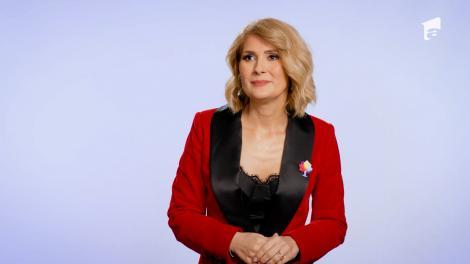 Ce făcea Alessandra Stoicescu în urmă cu 27 de ani, când lua naștere Antena 1. Emisiunea TV care i-a schimbat traiectoria vieții