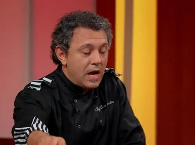 Degustare cu tensiuni în proba duelului individual! Chef Cătălin Scărlătescu: Gata, pleacă acasă!
