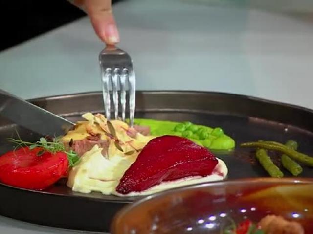 Chefi la cuțite 1 decembrie 2020. Degustare cu peripeții! Ce au descoperit chefii în farfurii