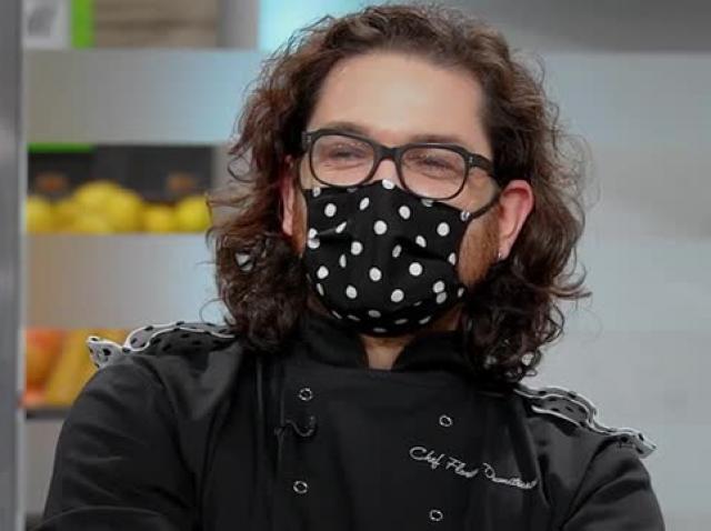 Chefi la cuțite 1 decembrie 2020. Temă neașteptată la proba de gătit pe echipe! Ce veste au primit concurenții