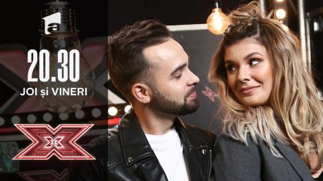 X Factor 2020 / Bootcamp: Hello - Sign of the Times