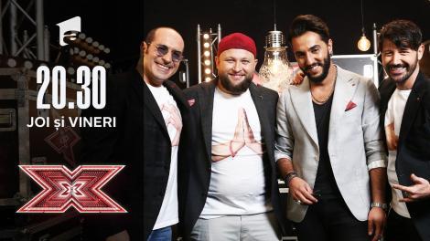 X Factor 2020 / Bootcamp: Super 4 - Hey Jude