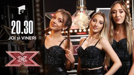 X Factor 2020 / Bootcamp: Trio Eva - Single ladies