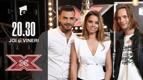 X Factor 2020 / Bootcamp: Alpha Band - Hallelujah