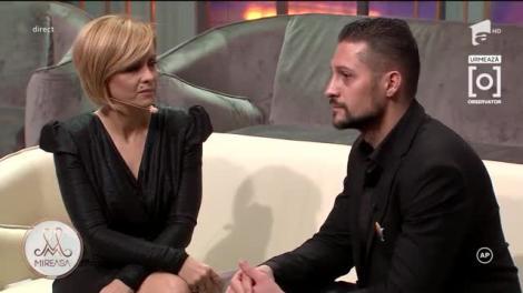 Eliminări Mireasa 5 decembrie 2020. Ștefania a părăsit competiția. Cum a reacționat Mihai