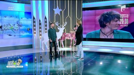 Tudor Turcu, câștigătorul X Factor 2012, lansează melodia Soarele răsare: Este dedicată tuturor românilor
