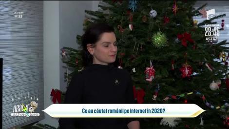 Cum să dorm 8 ore în 4 ore?! Topul căutării românilor pe internet în 2020