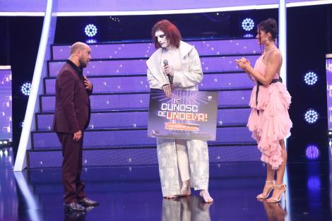"""Toto Dumitrescu a câștigat a XIV-a ediție a sezonului XV """"Te cunosc de undeva!"""""""