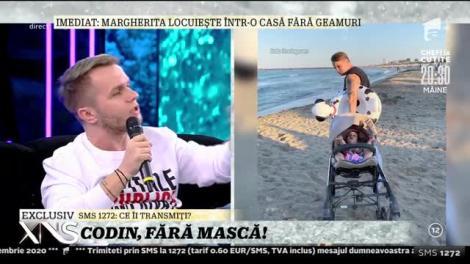 Codin Maticiuc a strâns aproape 200.000 de euro din donații pentru Spitalului Fundeni