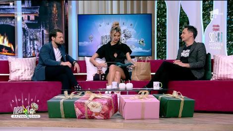 Ramona le dă lecții de croșetat lui Dani și Răzvan: Dacă ne spuneai de acum doi ani, te apreciam mai mult ca om!