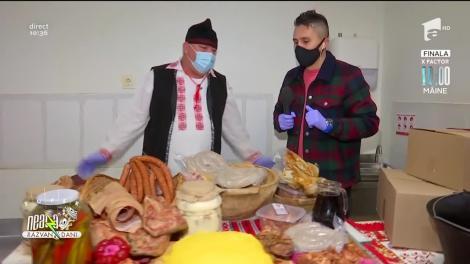 Rețeta celor mai delicioși cârnați tradiționali