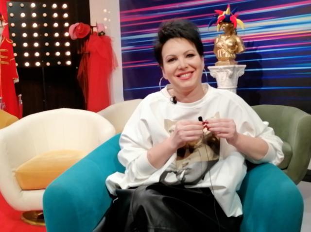 Interviu cu Elena Voineag, concurenta care a câştigat a doua semifinală iUmor
