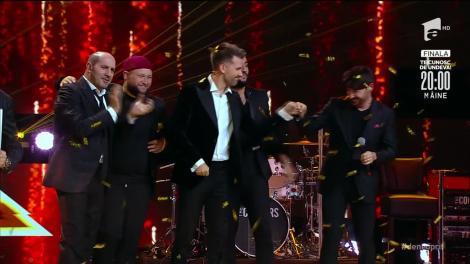 Publicul a votat! Andrada Precup este câștigătoarea X Factor 2020!