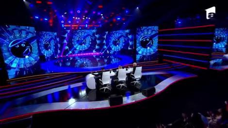 """Finala iUmor 2020. Petre Dănuț Irinel a făcut un gest neașteptat:""""lasă vrăjeala şi cavalerismul"""""""