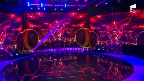 """Finala iUmor 2020. Ștefan Nistor a făcut spectacol pe scenă:""""De ce alegeți ținta ușoară mereu?"""""""