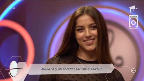 """Mireasa 2020, sezon 2. Cine este și cum arată Andreea, fata care s-a înscris pentru Alexandru: """"E prima mea dragoste"""""""