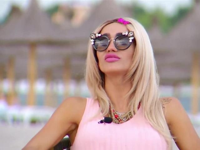 Margherita, supărată pe oameni că nu o lasă să facă ce vrea: De ce trebuie să-mi strice mie distracția?