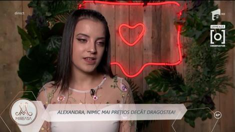 Mireasa 2020, sezon 2. Cine este și cum arată Alexandra, noua concurentă