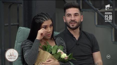 David a cerut un inel de logodnă pentru Andra, dar nu o va cere de soție: Încă nu sunt pregătit!
