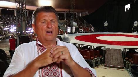 """Liviu Varciu, partener de muncă cu nea Marin: """"Nu știe de capul lui"""""""