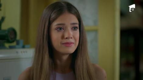 """Adela, episodul 4. Adela, șocată: """"Andreea nu este sora mea?"""""""